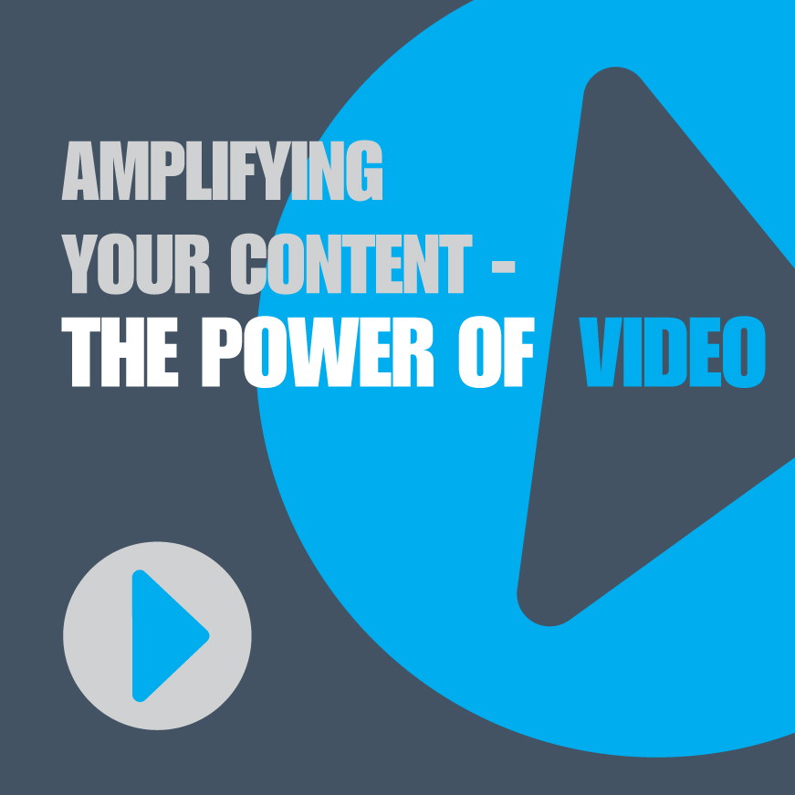 video marketing the power of video