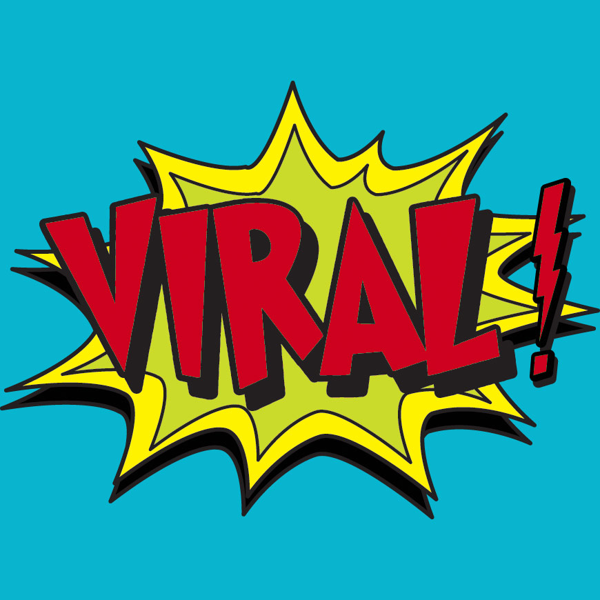 content marketing viral