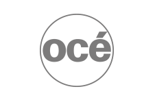 b2b marketing agency oce logo